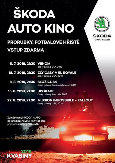 Škoda Autokino 90,9